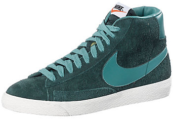 Nike Blazer Grün