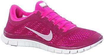 Nike Free 3.0 V5 Damen Pink