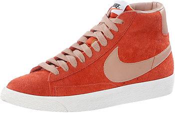 Nike Blazer Herren Rot