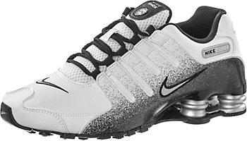 Nike Shox NZ Damen 38