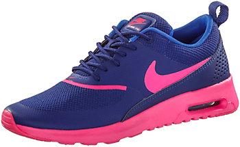 Nike Air Max Hellblau Pink