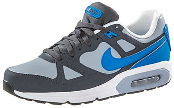 Nike Air Max Span Grau Gelb