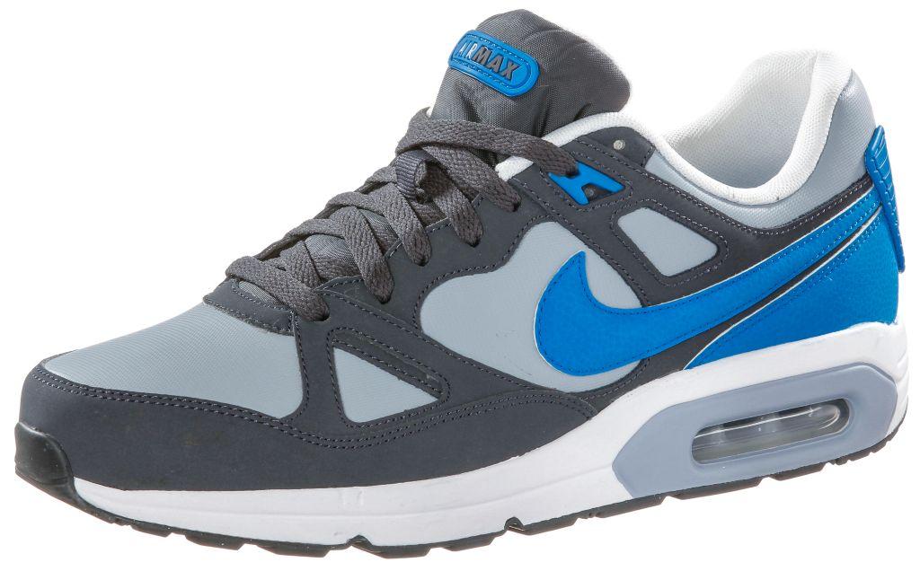 Nike Air Max Span Blau