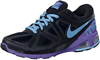 Nike Air Max One Schwarz Damen
