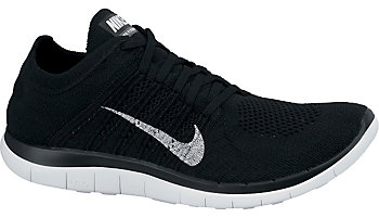 Nike Free Damen Schwarz Blau