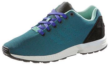 Adidas Zx Flux Blau Schwarz