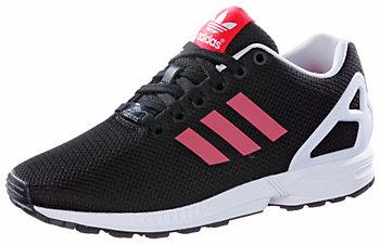 Adidas Flux Rot Schwarz