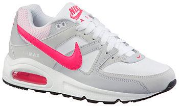 Nike Air Max Rot Weiß Damen