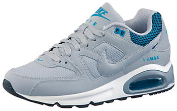 Nike Air Max Grau Damen