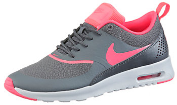 Nike Air Max Thea Women Grau