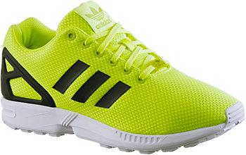 Adidas Zx Flux Schwarz Gelb