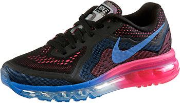 Nike Air Max Damen Blau Pink