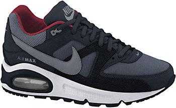 Nike Air Max Rot Schwarz Grau