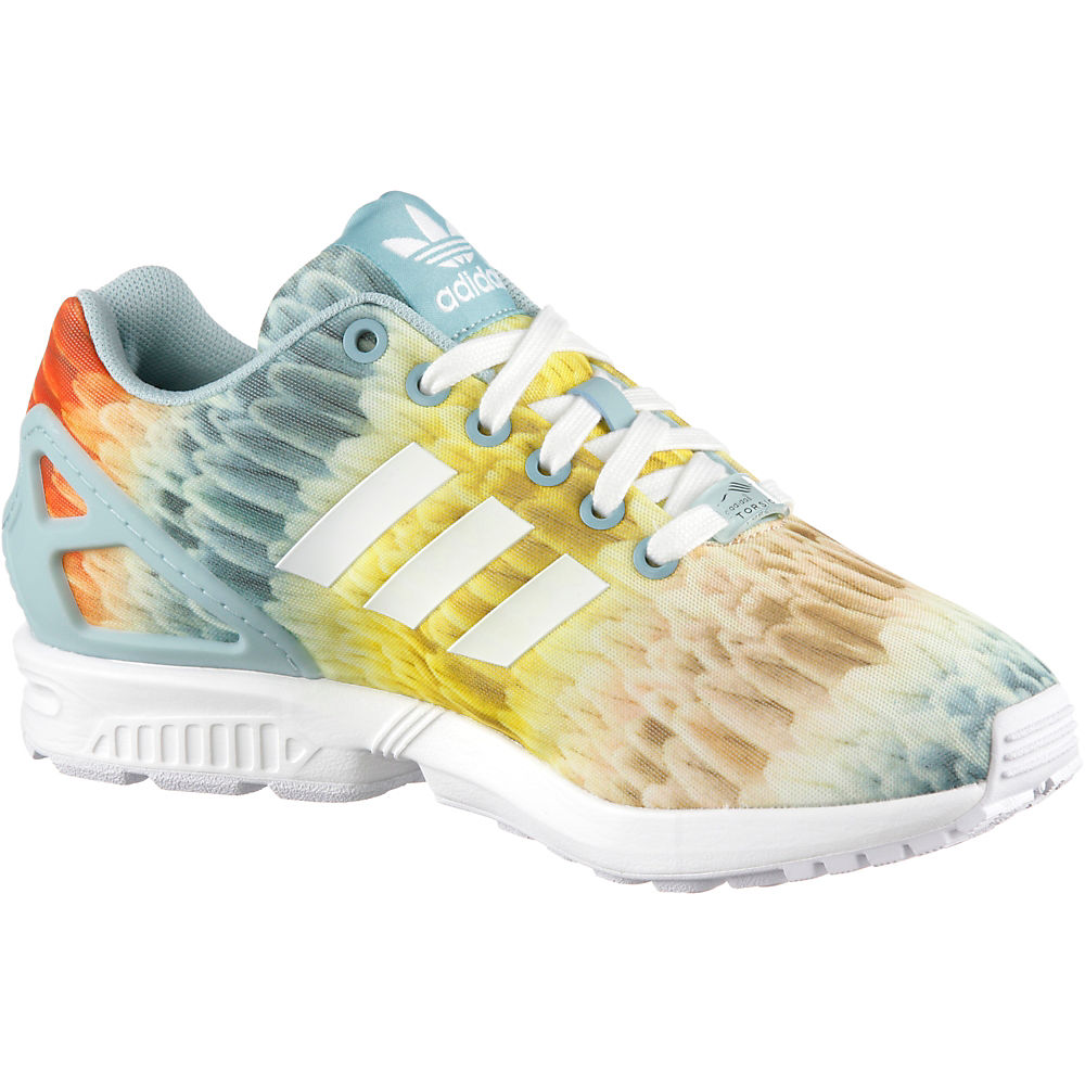 Adidas Zx Flux Damen Mint