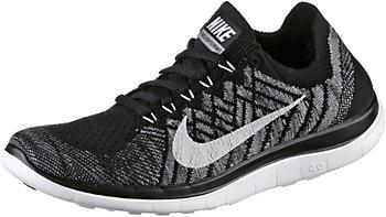 Nike Flyknit Damen Schwarz