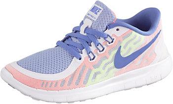 Nike Laufschuhe Weiß