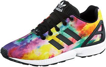 Adidas Zx Flux Herren Bunt