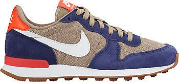 Nike Internationalist Beige Nike Nike Internationalist Blau Beige Blau xeoCBWQrd
