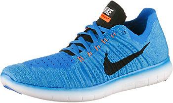 Nike Free Run Flyknit Herren