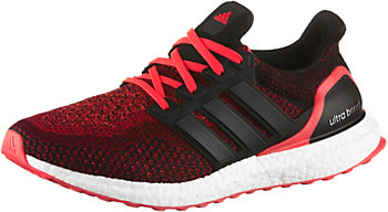 Adidas Ultra Boost Weiß Rot