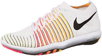 Nike Flyknit Damen Weiß