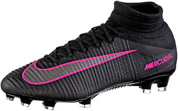official photos a7aa4 26d48 where can i buy nike mercurial superfly v fg fußballschuhe herren schwarz  pink . 807c8 a431d
