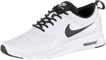 Nike Air Max Thea Weiß Schwarz