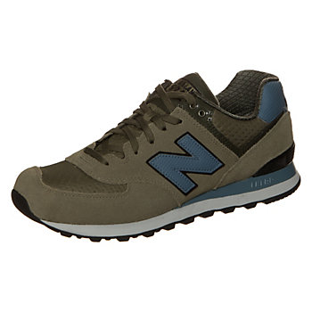 New Balance 574 Khaki
