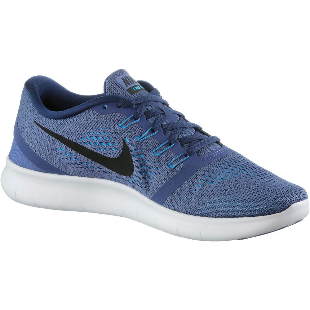 Nike Free Blau Herren