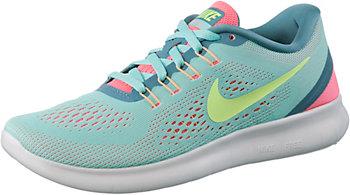 Nike Free Damen Mint