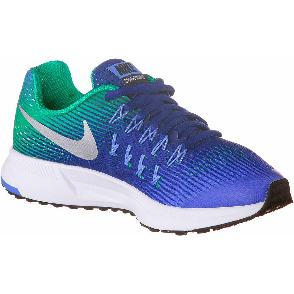 Nike Zoom Blau