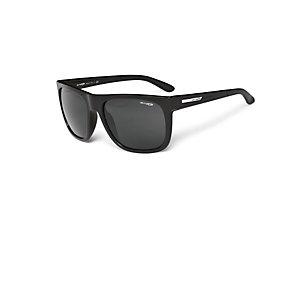 Arnette Sonnenbrille Herren gloss black/grey