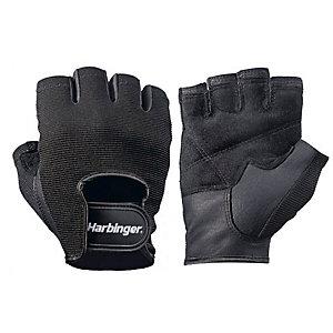 Harbinger Power Glove Fitnesshandschuhe schwarz