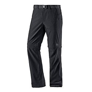 adidas Zipphose Herren schwarz
