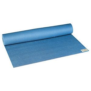 JADEYOGA Yogamatte hellblau