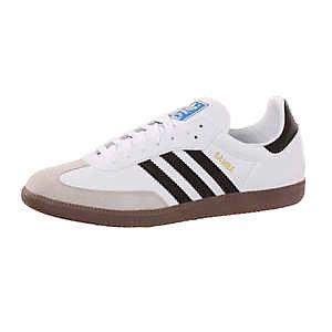 adidas Samba Sneaker Herren weiß/schwarz