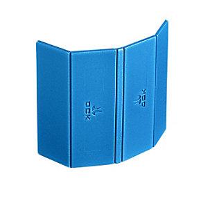 OCK Sitzkissen blau
