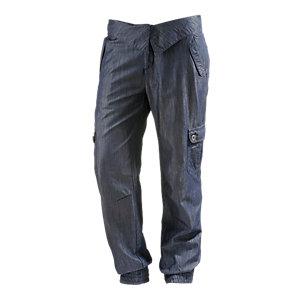 Neighborhood Boyfriend Jeans Damen dark denim