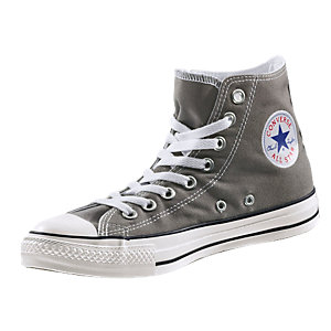 CONVERSE Chuck Taylor All Star High Sneaker Damen grau