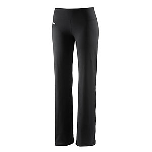 Under Armour Jazzpants Damen schwarz