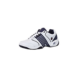 K-Swiss AccomplishLS Tennisschuhe Herren weiß/navy