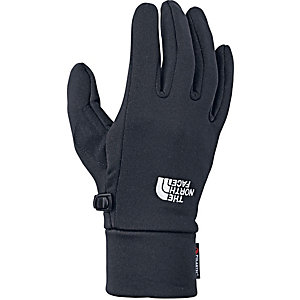 The North Face Powerstretch Outdoorhandschuhe Herren schwarz