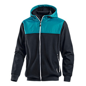 O'NEILL Big Air Superfleece Fleecejacke Herren blau/schwarz