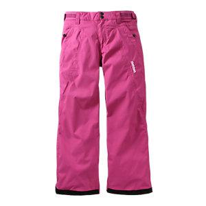 Zimtstern Snowhose Mädchen pink