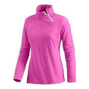 Maui Wowie Fleeceshirt Damen pink