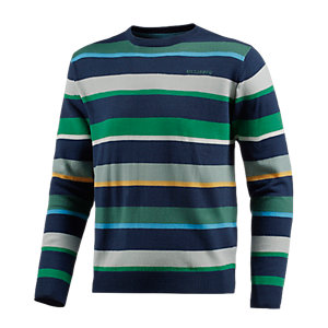 Billabong Travers Strickpullover Herren grün