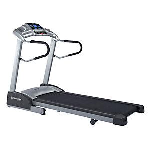 Horizon Fitness Paragon 508 Laufband grau/schwarz