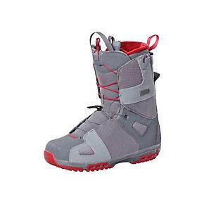 Salomon Savage 12/13 Snowboard Boots Herren grau