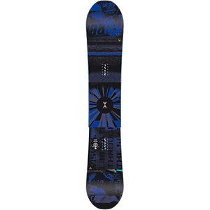 Nitro Snowboards Team 2012-2013 All-Mountain Board bunt
