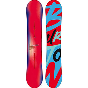 Burton Process Flying V 12/13 All-Mountain Board bunt
